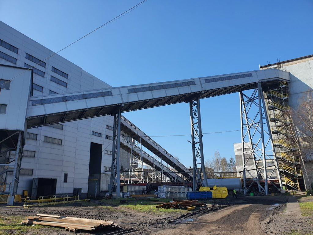 Modernizacja i remont mostu